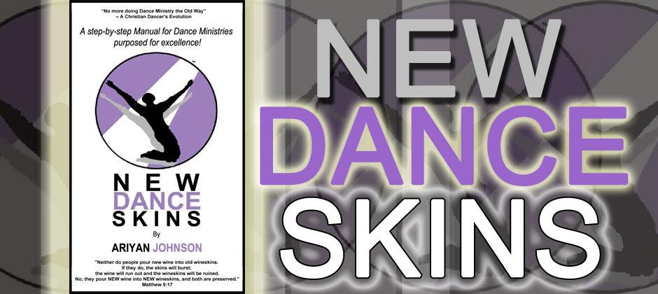 New Dance Skins